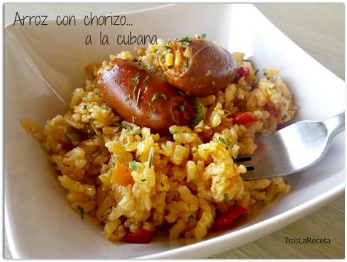 arroz_con_chorizo_a_la_cubana