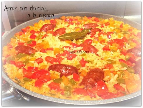 arroz_con_chorizo_cubana
